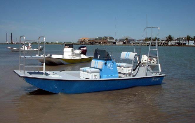 Aluminum Boat Dealers In Texas