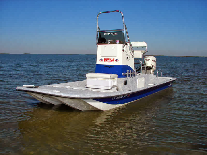 Shoalwater boats shallow water boat pictures for Shallow water fishing boats