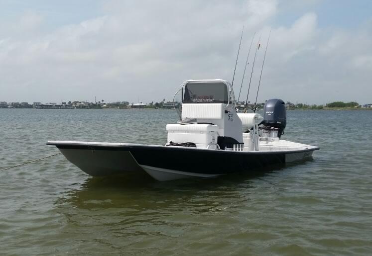 Shallow Water Boats - First Butt Sex