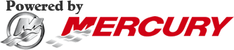 Shoalwater Boats are powered by Mercury Marine Outboards